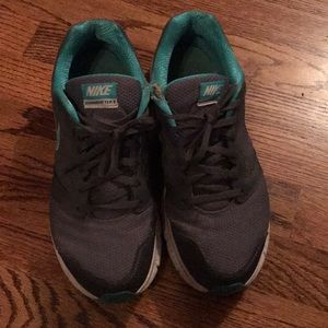 Nike shoes. Used condition